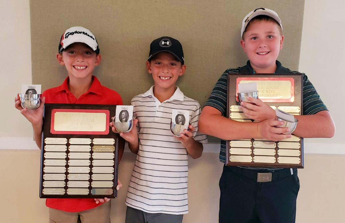 Junior Golf Association