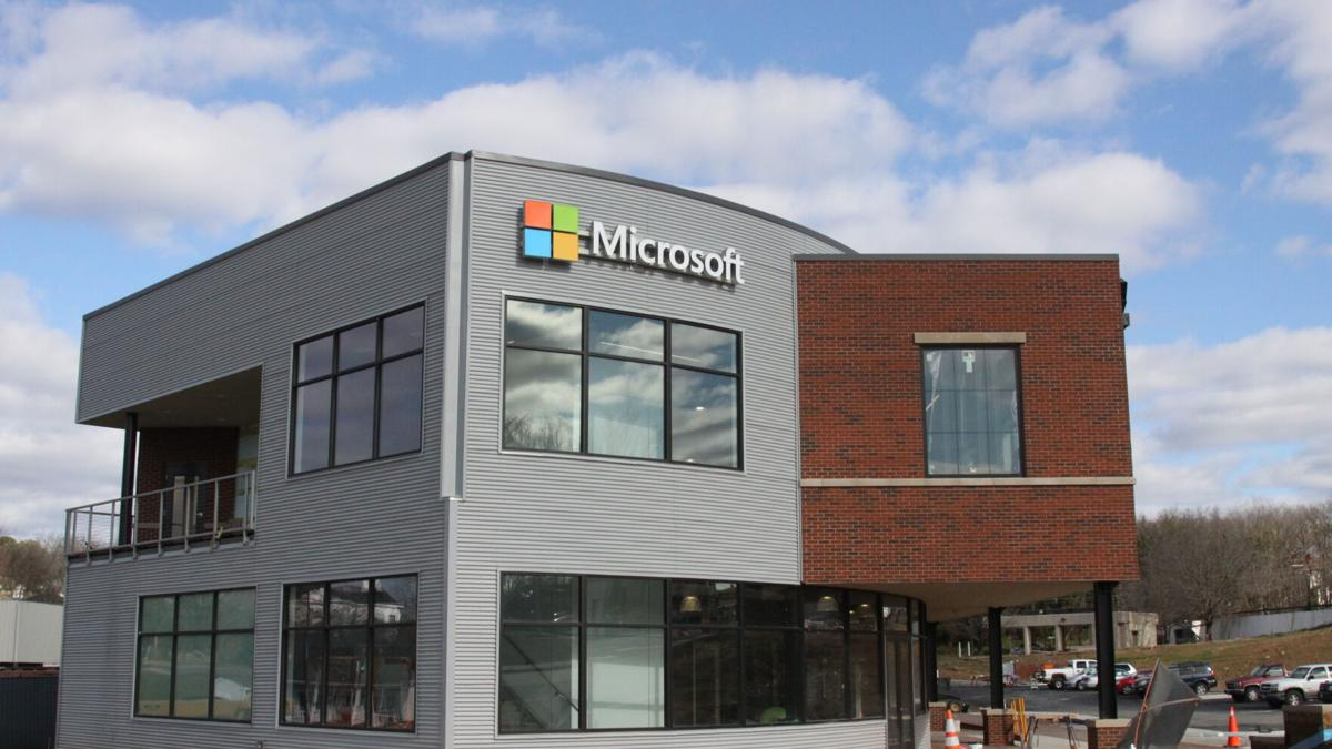 Microsoft TechSpark celebrates third anniversary, looks forward to 2021 as construction wraps up at new South Boston headquarters