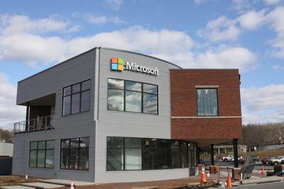 Microsoft TechSpark