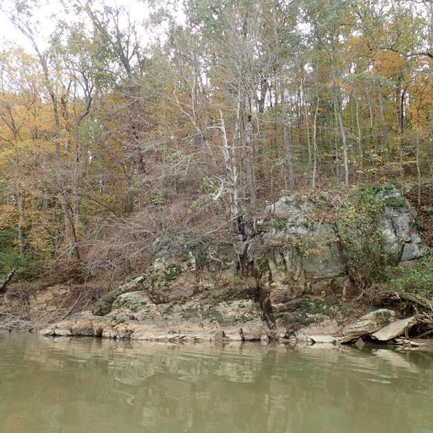 Staunton joins scenic rivers program | Local News | yourgv.com - YourGV.com