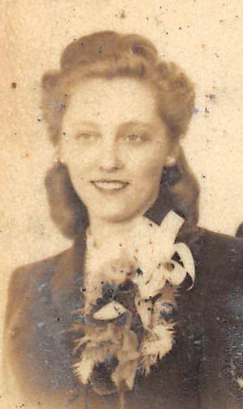 Mary Catherine Patton