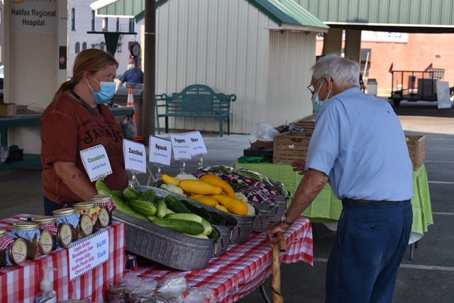 South Boston Farmers Market