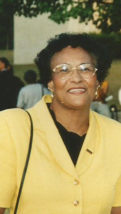 Ruth Olivia Medley