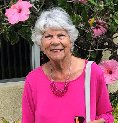 Betty Nell Hodges Neece