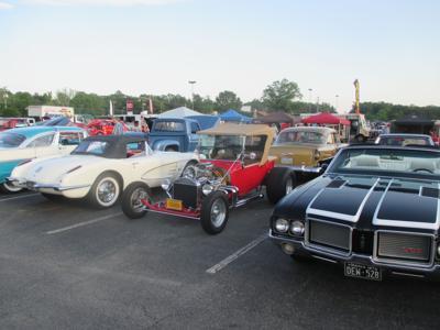 Tinkers Car Club