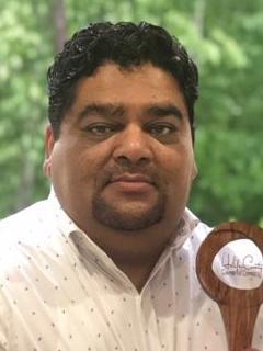 Ankur Brahmbhatt