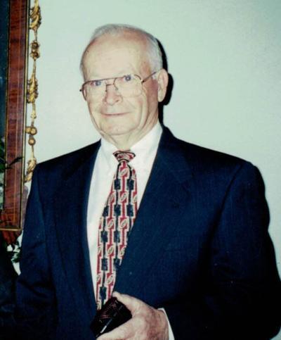Philip Addison Satterfield