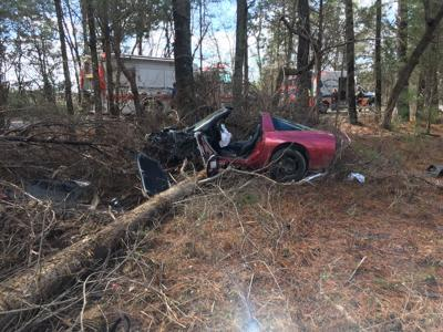 Speed factor in Saturday wreck that injured brothers | Local