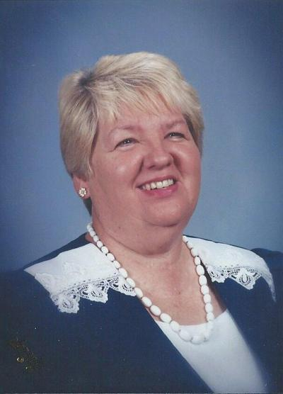 Jewel Kathryn Tuck