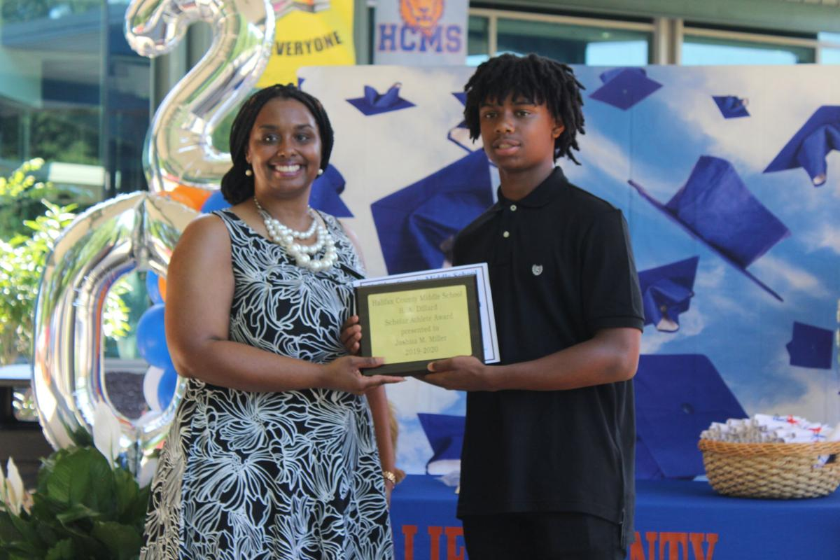 Dillard Award