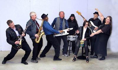 Smokey Joe's Band