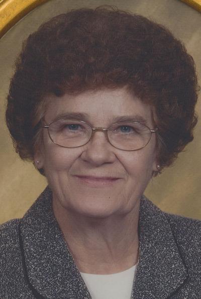 Thelma Jean Clay Harris