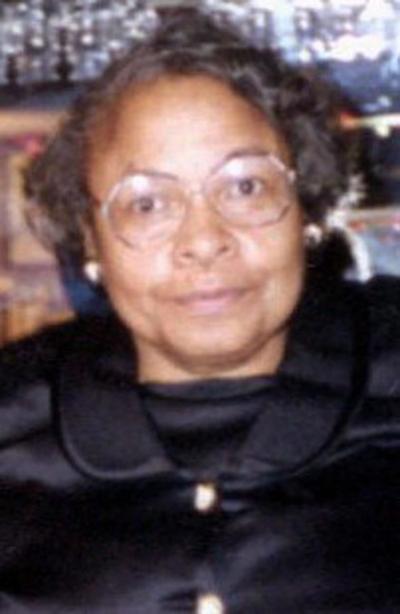 Eva Josephine Buster