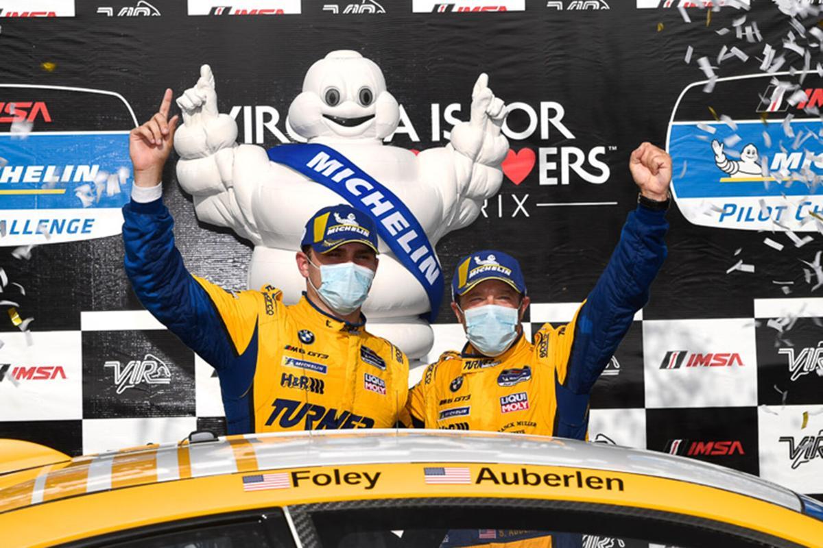 IMSA WeatherTech SportsCar Championship-Michelin GT Challenge