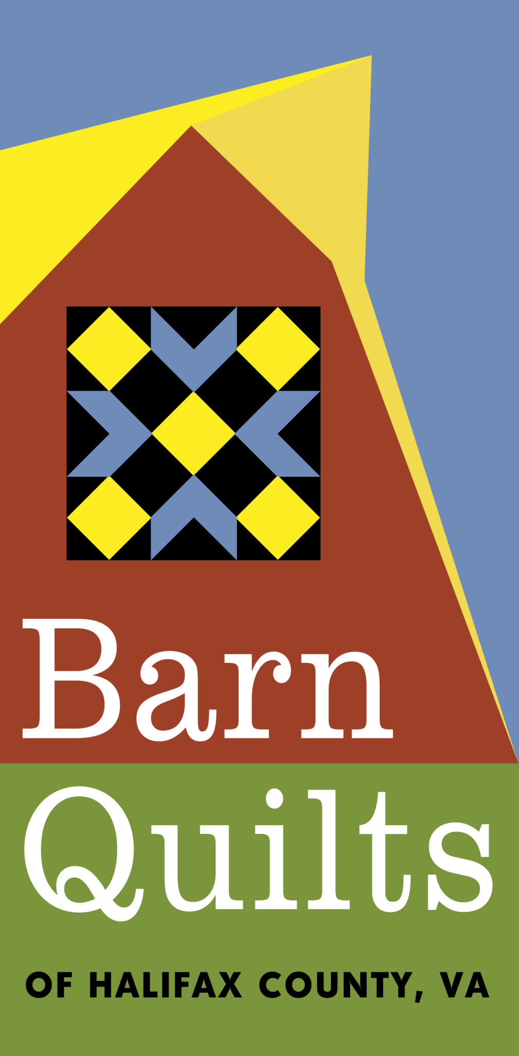 Barn Quilt Trail Continues To Grow Society Yourgv Com