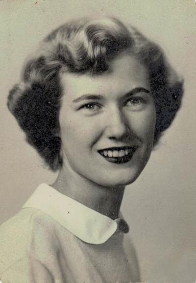 Doris Anne Cassada Nelson