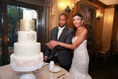 Mr. and Mrs. Reginald Braxton Phillips
