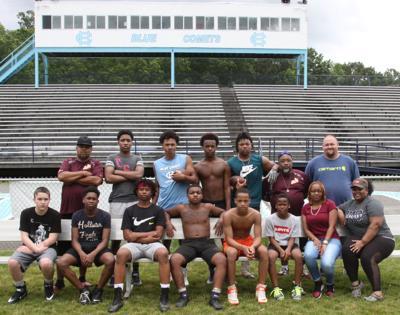 434 Supreme Sports Academy