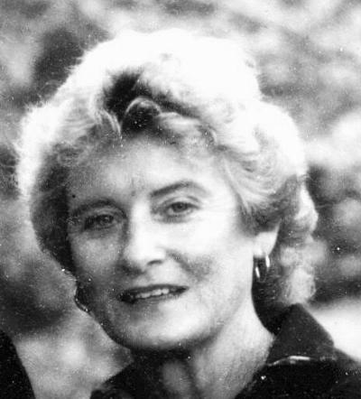 Gertrude 'Trudy' Myers Snead