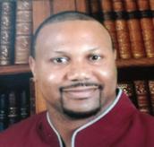 Rodney L. Dillard