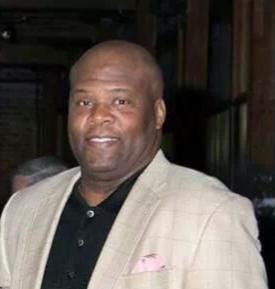 Samuel Harold Chambers Jr.