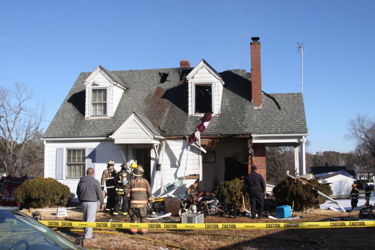 blaze guts vaughan street house pets alert homeowner  fire local news yourgvcom