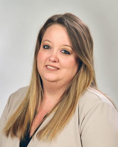Nicole Dockery