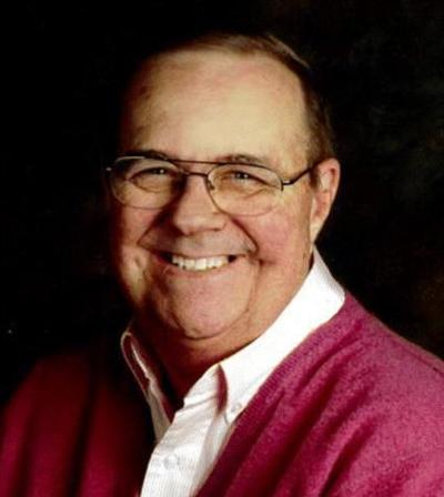 Wayne E. Lloyd