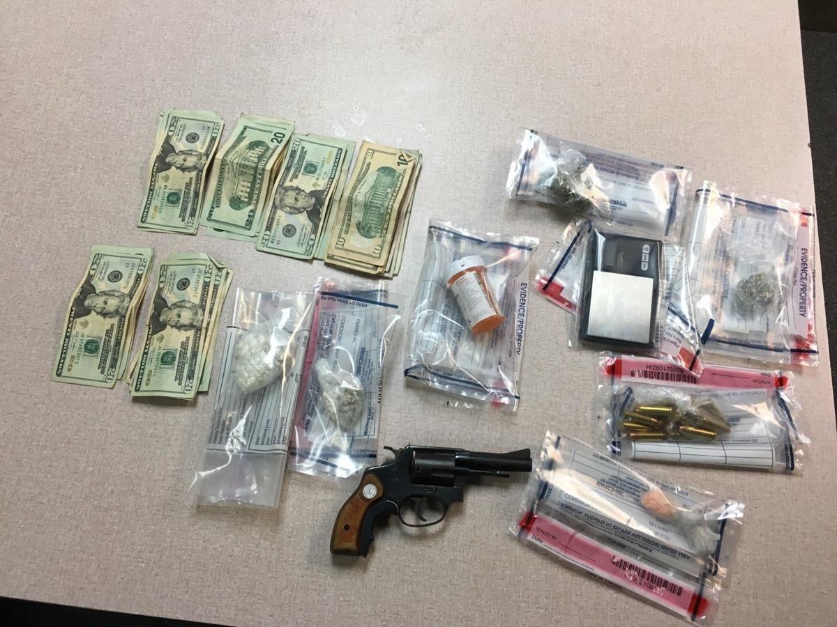 Seven arrested on drug charges | Crime | yourgv com