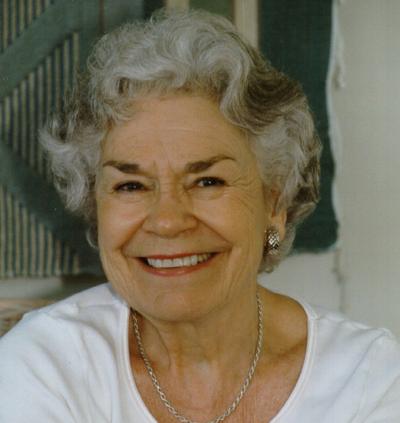 Constance Elizabeth Young Cox