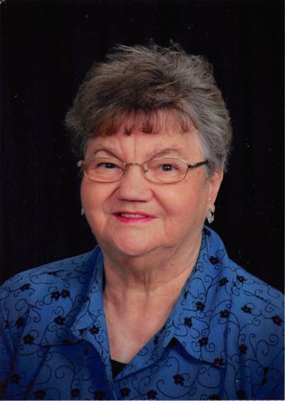 Shirley Clark Stevens
