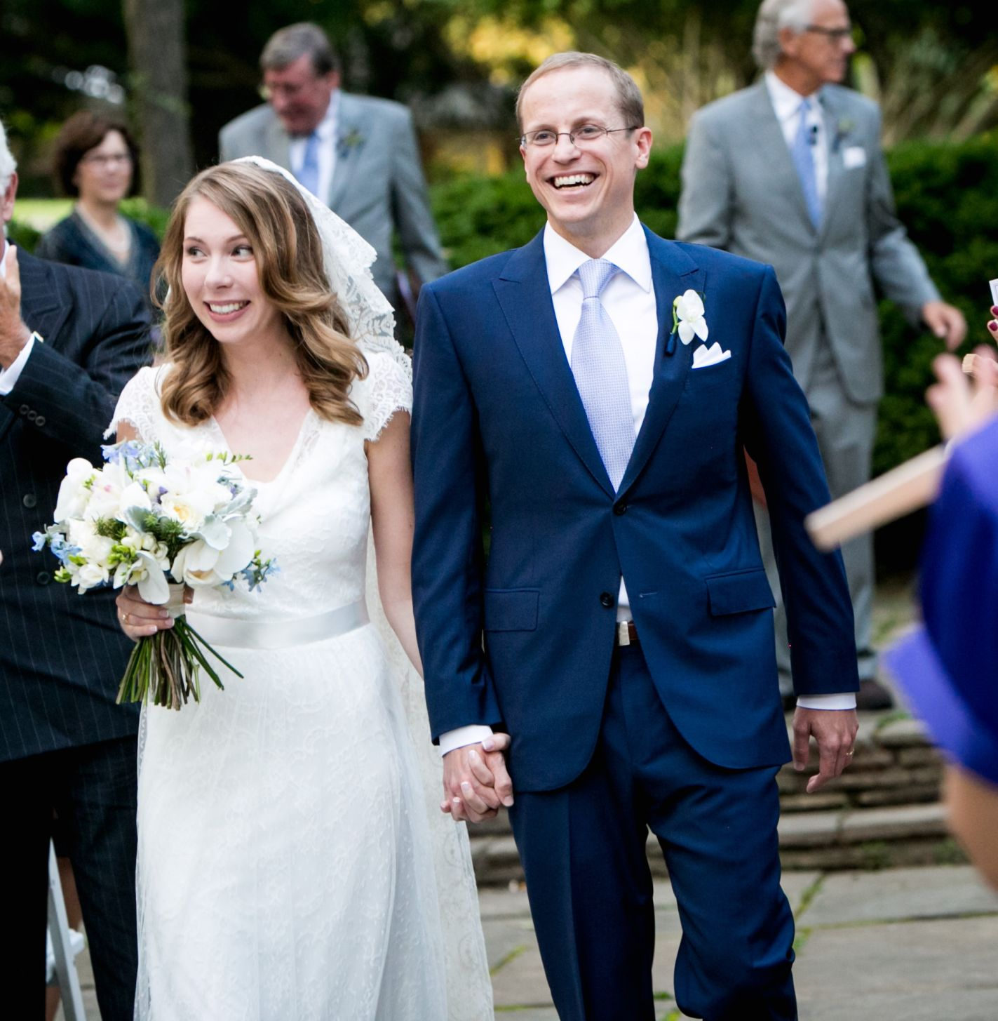 Chevy chase daughter sydney wedding venues