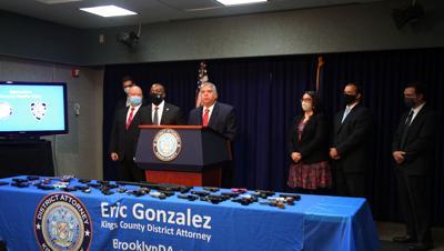 New york gun trafficking