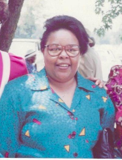 Shirley Ann Barksdale