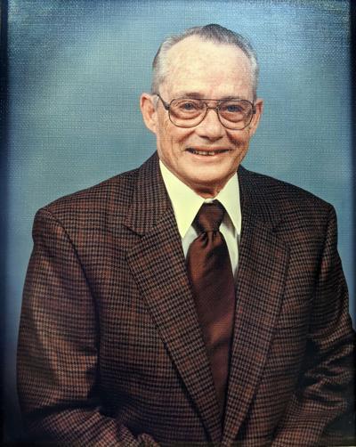 Charles Emmett Jennings