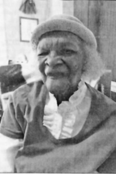 Bernice Carter Murphy