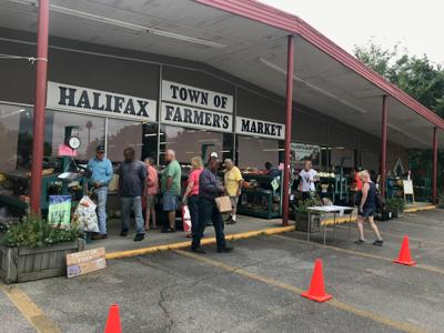 Halifax Farmers Market