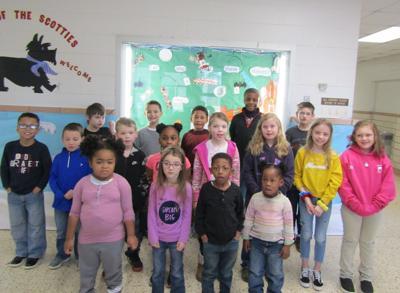 Scottsburg Elementary School