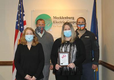 Mecklenburg Electric Cooperative