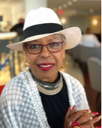 Barbara Davis Terry Hicks