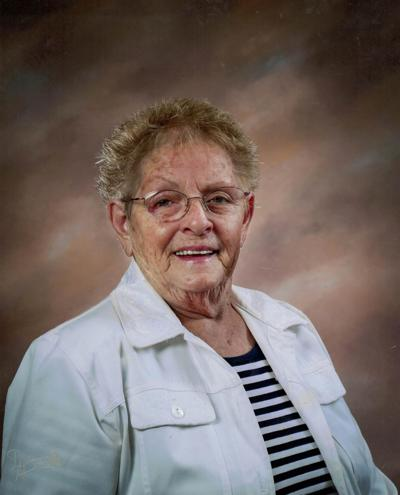 Betty Lane Davis Ford