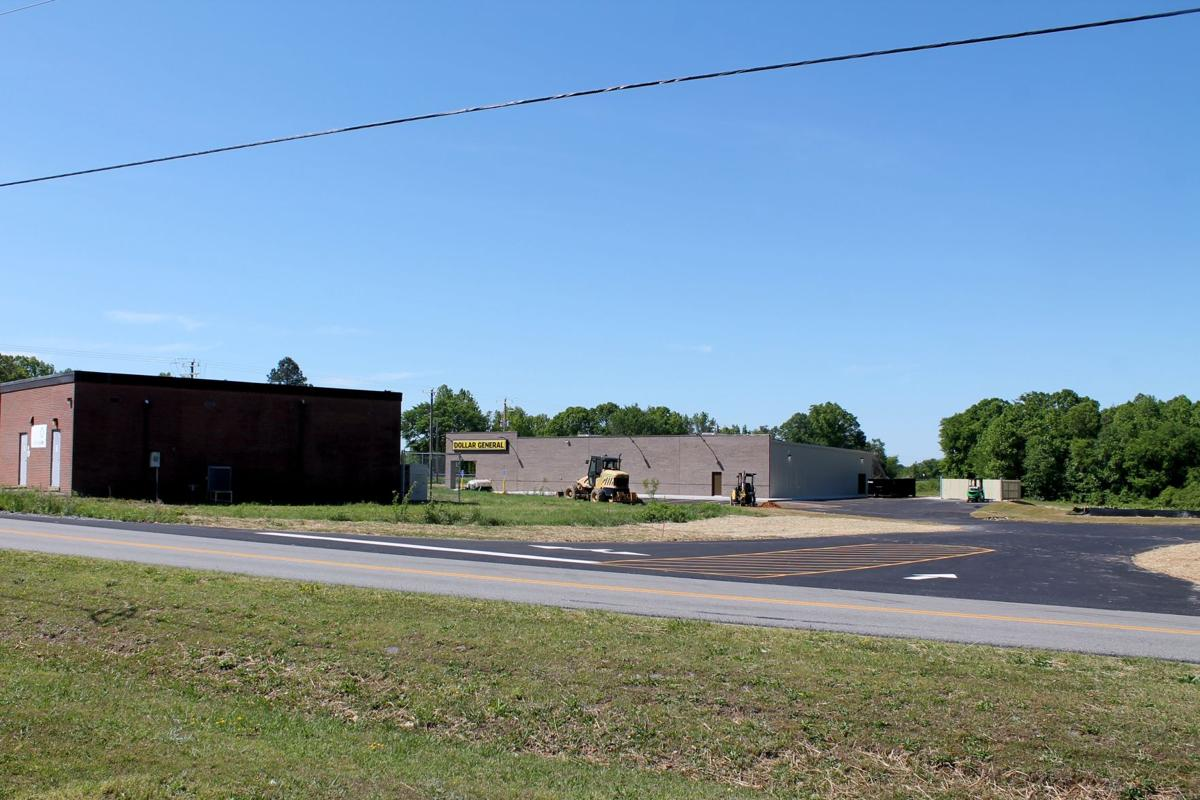 Doller General in Turbeville set to open Monday-2.jpg