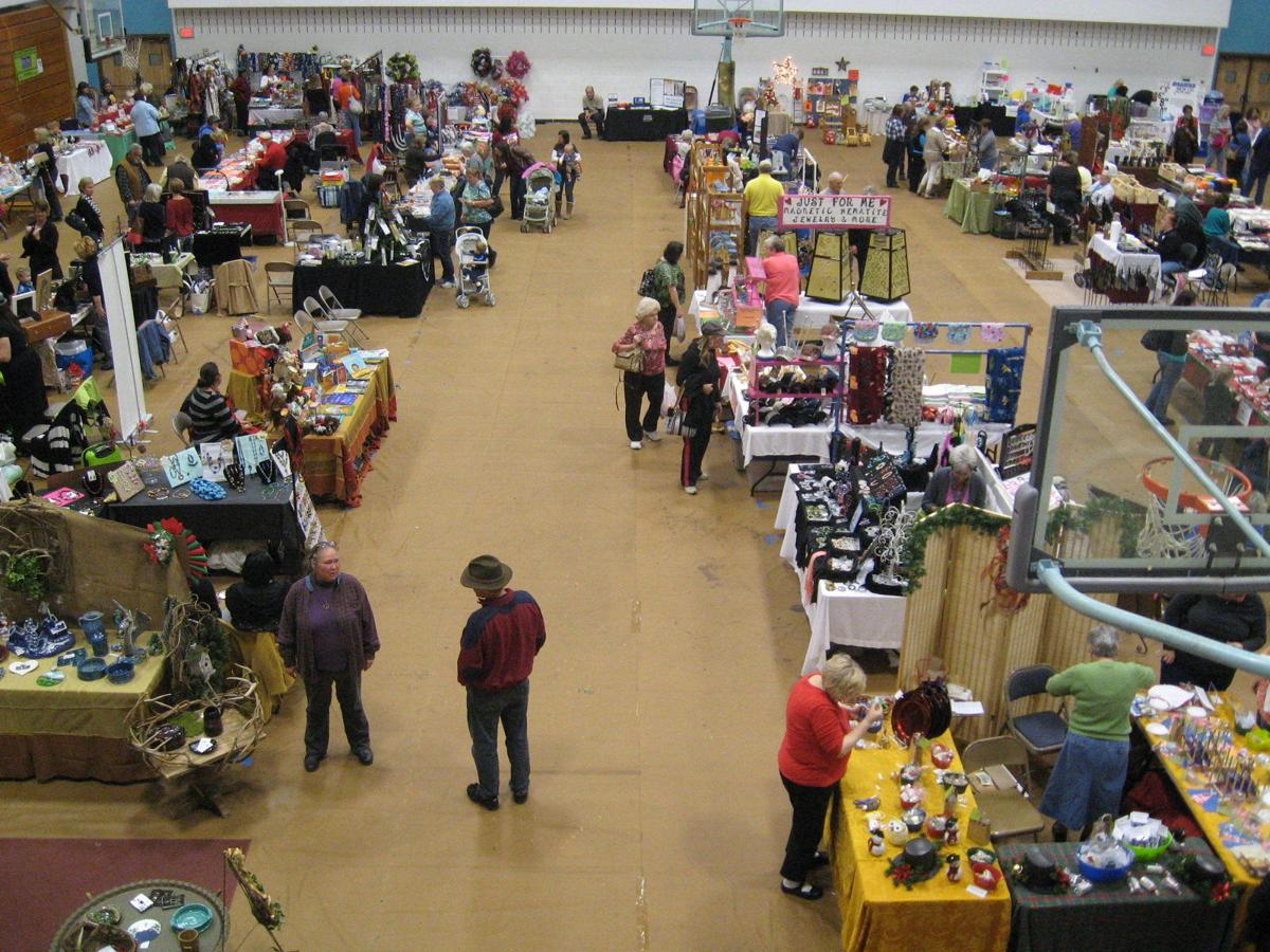 Perfect holiday gifts at this weekend\'s Holiday Living Show | County ...