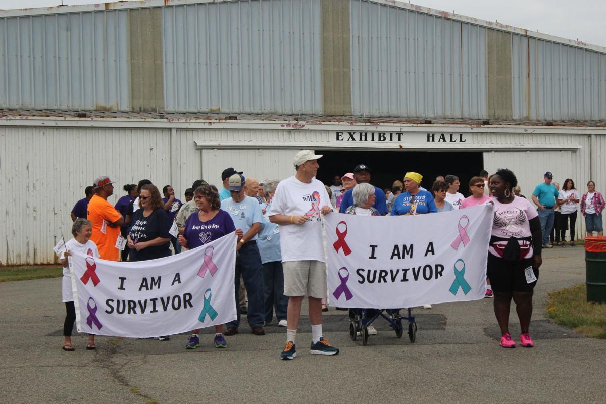 Cancer Survivors