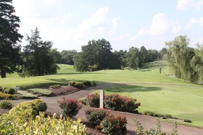 Halifax Country Club