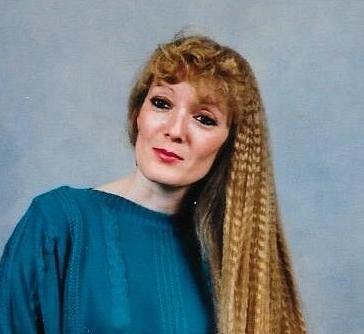Teresa McNeely Hildebrandt