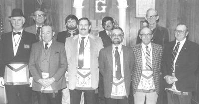 Halifax Masonic Lodge