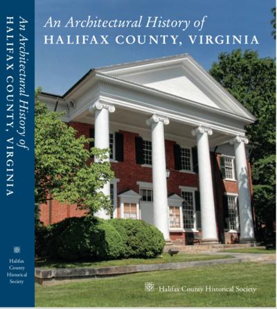 Halifax County Historical Society