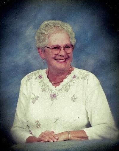 Jeanette Noblin Long