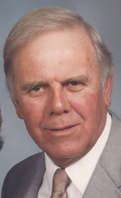 Ray Leaford Owen